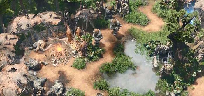 Анонсировано дополнение Fallen Gods для Spellforce 3