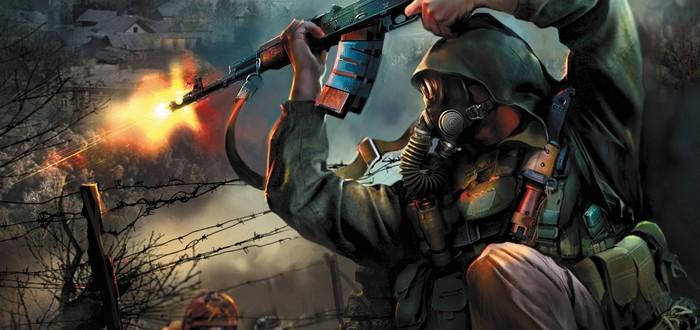 Новый геймплей фанатского ремейка S.T.A.L.K.E.R. на Unreal Engine 4