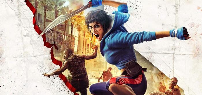 Выбор персонажей, изучение навыков и уничтожение зомби в геймплее раннего билда Dead Island 2