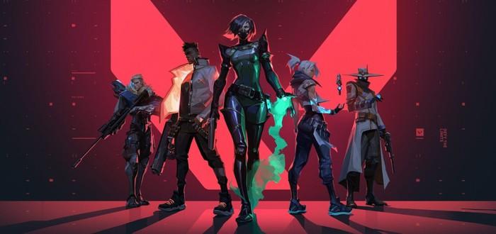 Riot Games рассказала, почему баны из беты Valorant перекочевали в полную версию