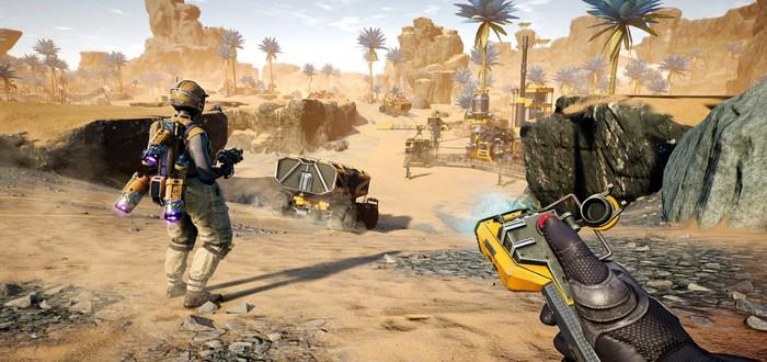 Satisfactory вышла в Steam по более низкой цене, чем в Epic Games Store