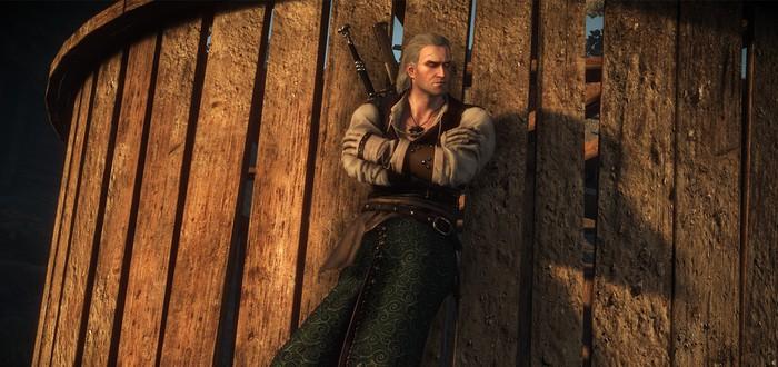 Некоторые игроки The Witcher 3 только сейчас обнаружили, что в игре есть лифт