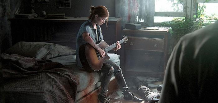 Нил Дракманн: Следующей игрой Naughty Dog может стать новая IP