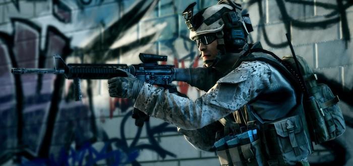 Слух: Следующая Battlefield будет в духе третьей части