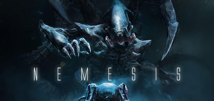 Дебютный тизер и первые детали хоррора Nemesis: Distress