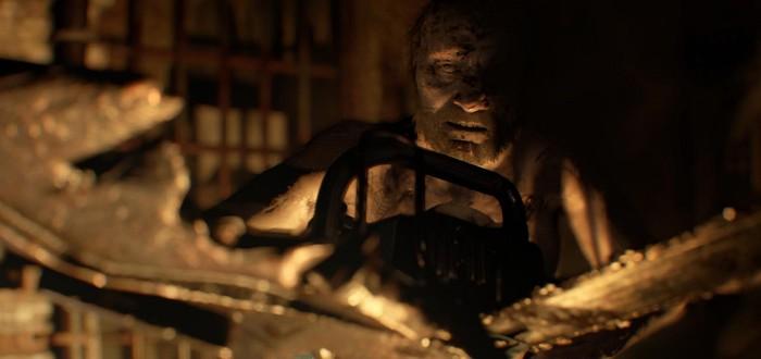 В Steam исправили названия игр серии Resident Evil — стало лучше