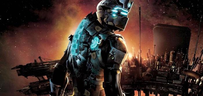 Сценарист Dead Space тизерит анонс своей игры на ивенте PS5