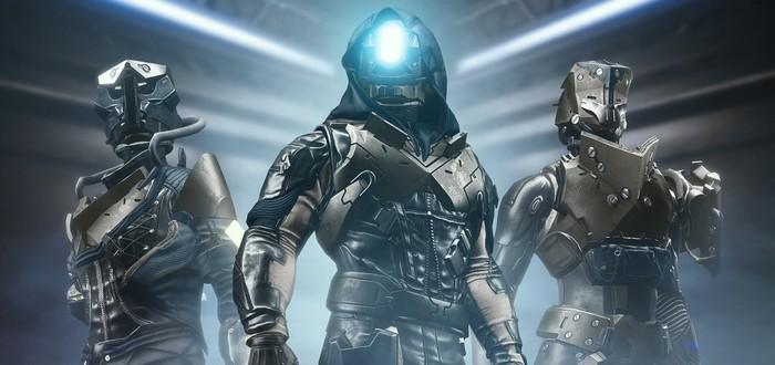 Bungie решила сконцентрироваться на Destiny 2 вместо разработки триквела