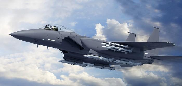 ВВС США в 2021 году проведет воздушный бой между человеком и ИИ