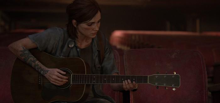 Долгая дорога правосудия: Обзор The Last of Us 2