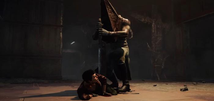 Новый трейлер Dead By Daylight - Silent Hill Chapter