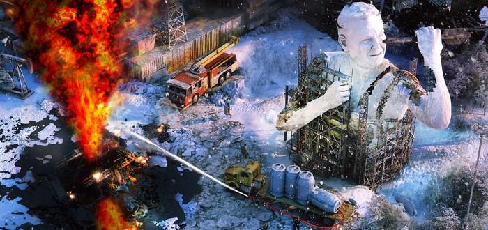 Маршалы, гипперы и другие фракции в геймплейном трейлере Wasteland 3
