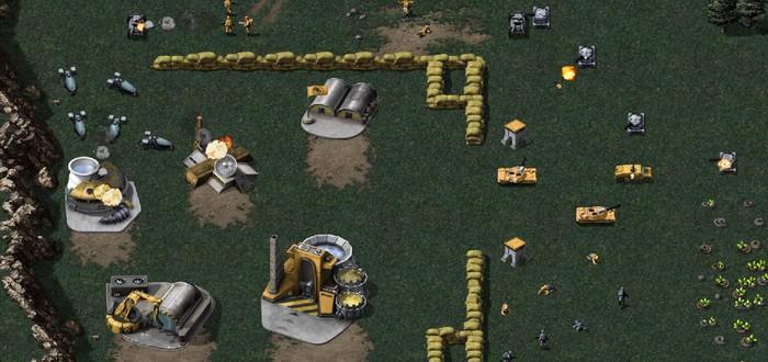 Одну из пасхалок Command & Conquer разгадали только с выходом ремастера