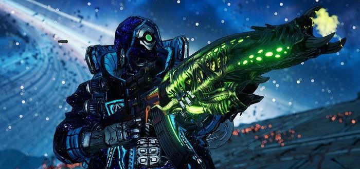 В Borderlands 3 появилась новая эндгейм-миссия Takedown at the Guardian Breach