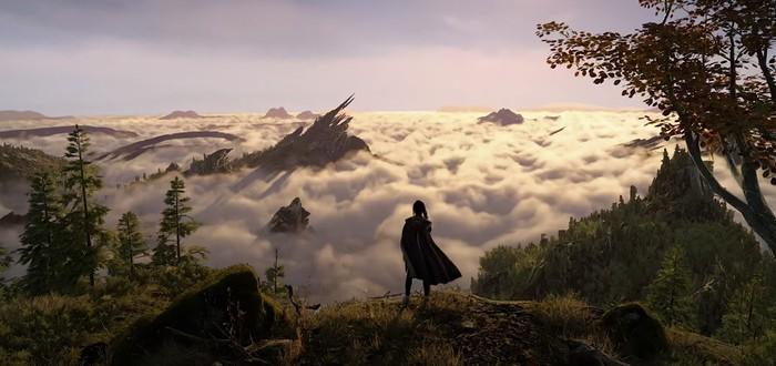 Square Enix анонсировала таинственную Project Athia — это временный эксклюзив PS5