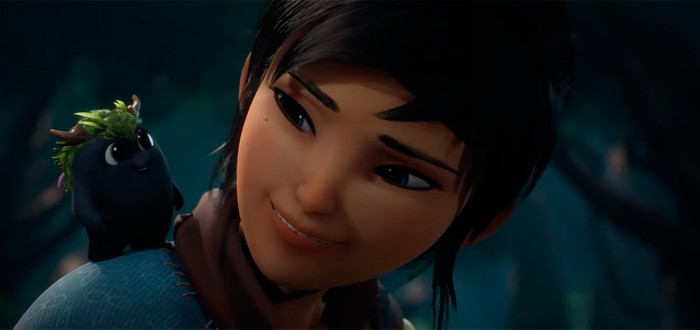 Ember Lab анонсировала адвенчуру Kena: Bridge of Spirits для PS5