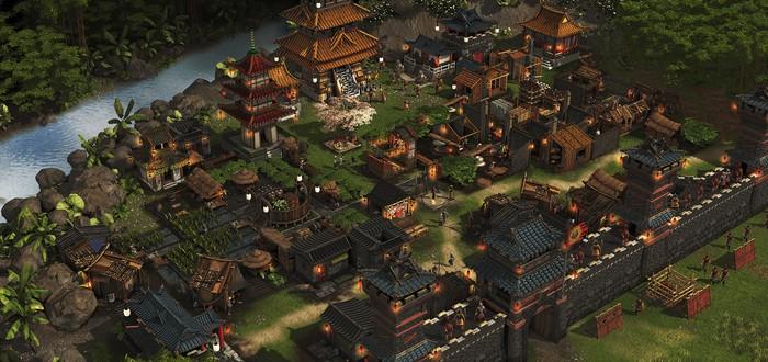 Мультиплеер и дата релиза в новом трейлере Stronghold: Warlords
