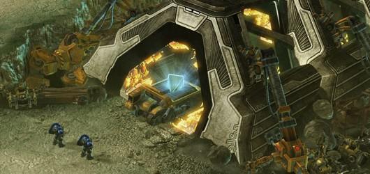 Системные требования StarCraft II