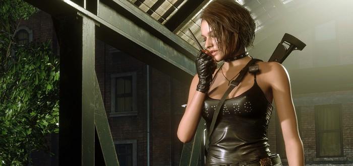 Серия Resident Evil достигла 100 миллионов проданных копий