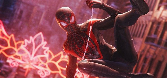 Sony назвала Spider-Man Miles Morales самостоятельным расширением оригинала