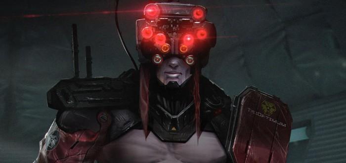 Новый геймплейный трейлер System Shock