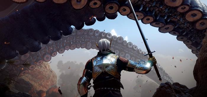 Ранний доступ Baldur's Gate 3 стартует в августе