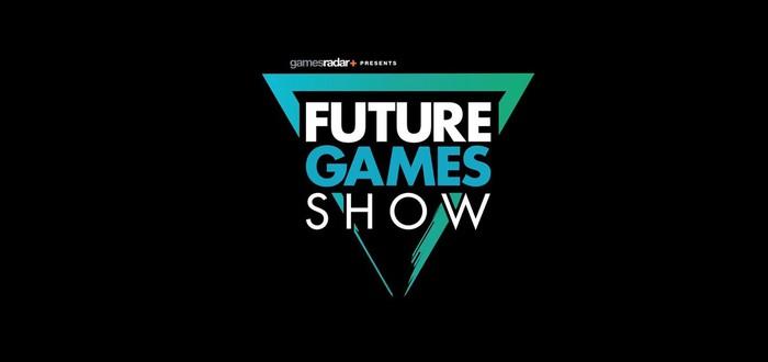 Прямой эфир с презентации Future Games Show
