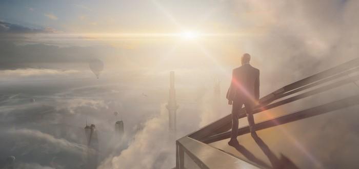 Новые детали и геймплейный трейлер Hitman 3