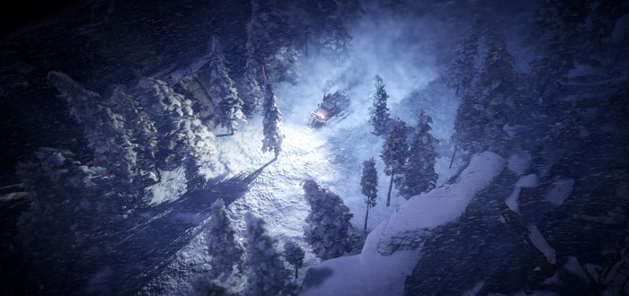 Новый геймплейный трейлер Wasteland 3