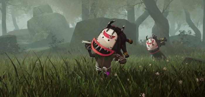 Разработчики Little Devil Inside исправят врагов после критики на фоне BLM