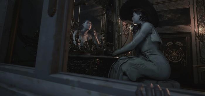 Инсайдер: Resident Evil 8 не выйдет на PS4 и Xbox One из-за технических ограничений