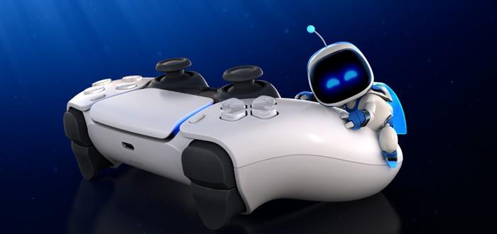У PS5 будет полностью новый интерфейс, его покажут уже скоро