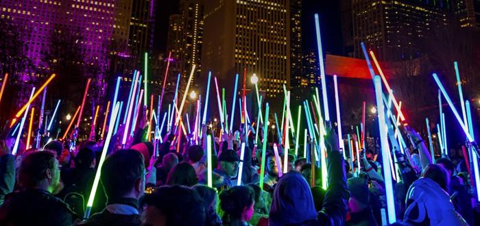 Проведение Star Wars Celebration отложено до 2022 года из-за коронавируса
