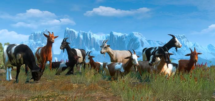 The Witcher 3: Wild Hunt можно бесплатно забрать в GOG