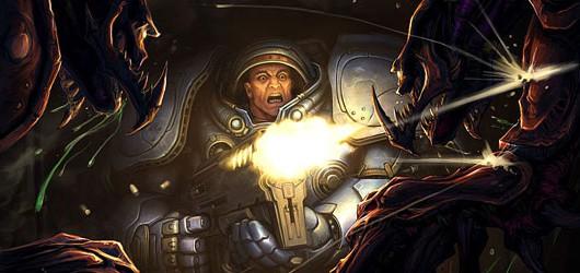 StarCraft II стоит 100 миллионов