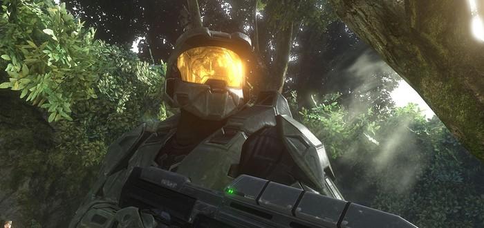 Мультиплеерные сражения и кампания в геймплее Halo 3 на PC
