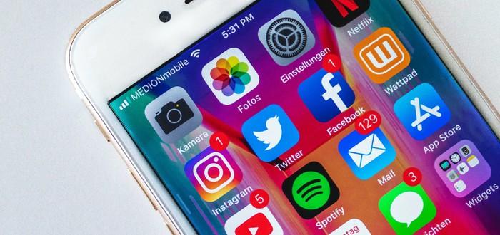 Благодаря App Store люди потратили более $519 миллиардов в 2019 году