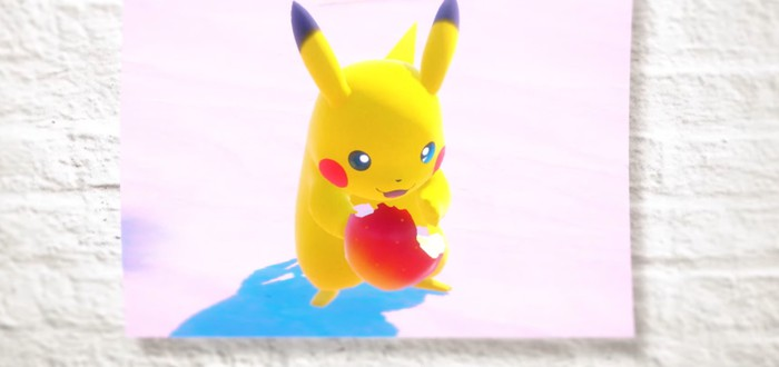 Pokemon Presents: На Switch выйдет New Pokemon Snap, в разработке новая масштабная игра