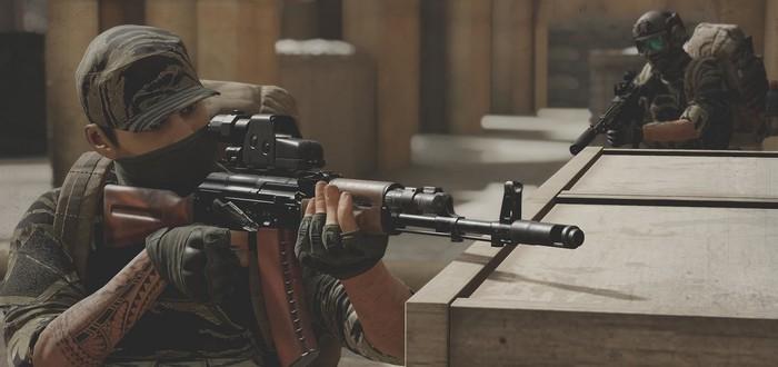Шутер Insurgency: Sandstorm получил крупное обновление Operation: Nightfall