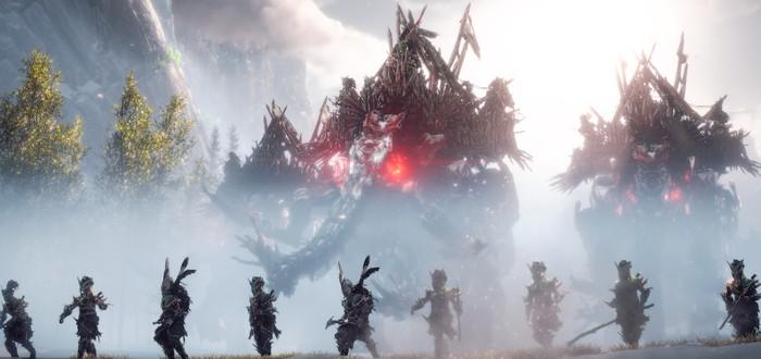 Horizon: Forbidden West не будет в стартовой линейке PS5