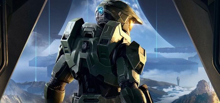 """Слух: В Halo Infinite будет сюжетная кампания """"без склеек"""", как в God of War"""