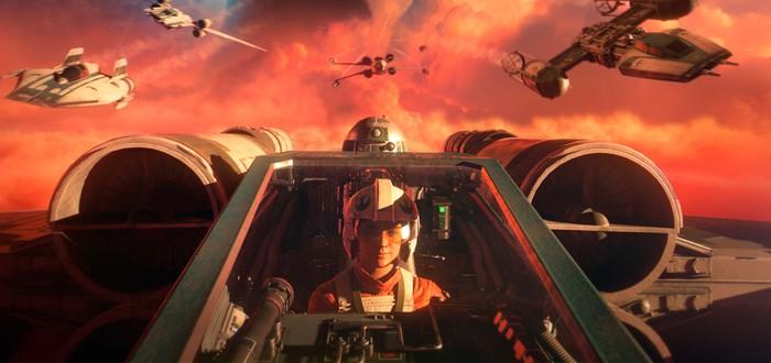 Прямой эфир с презентации EA Play 2020 — Star Wars, спорт и ремастер Mass Effect