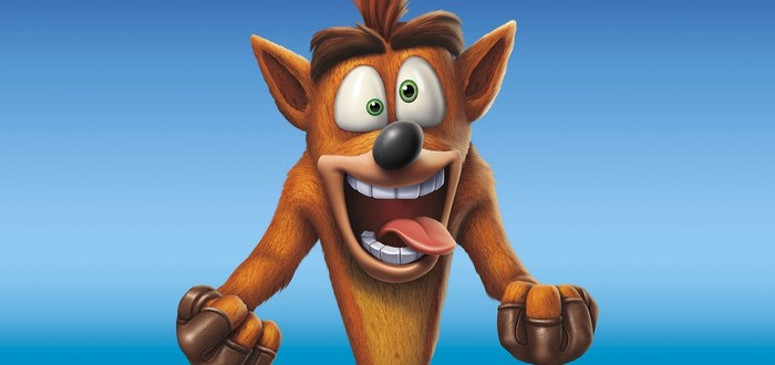 Activision тизерит неанонсированную Crash Bandicoot 4: It's About Time с помощью пазла