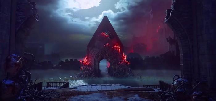 EA показала тизер проектов для PS5 и Xbox Series X от Criterion, Bioware, DICE и Motive