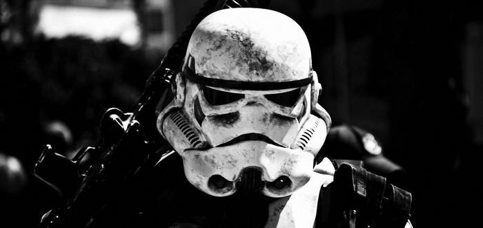 """""""Ведроголовые"""" — первый трейлер фанатского сериала по """"Звездным войнам"""""""