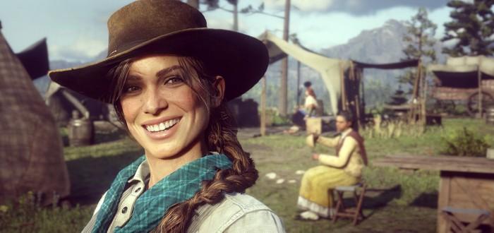 Red Dead Redemption 2 лучше работает на Linux