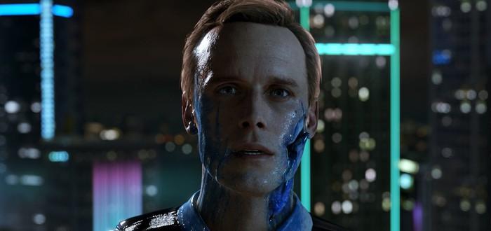 Технический директор Quantic Dream: Понадобится несколько лет, чтобы обуздать мощности некстгена