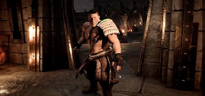 Фанат показал финальную версию ремастера Diablo II на Unreal Engine 4
