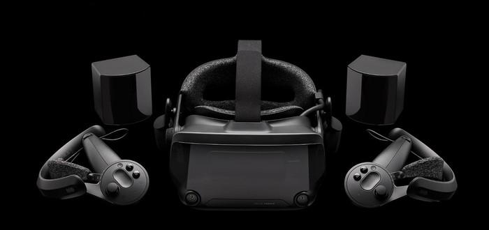 Пользователи Valve Index теперь могут воссоздать свои комнаты в VR
