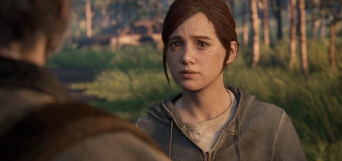 The Last of Us 2 стала крупнейшим розничным релизом года в Британии